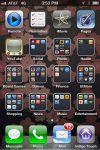 iPhone 4G wallpaper